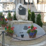 Obelisk wMaruszynie
